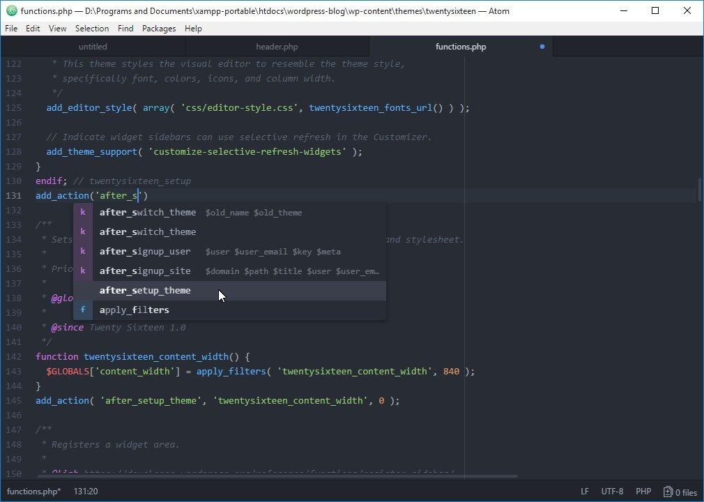 The best code editors for WordPress developers